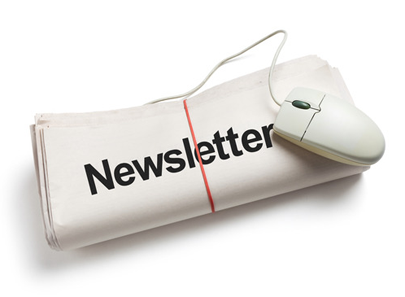 Newsletters and mailer campaigns
