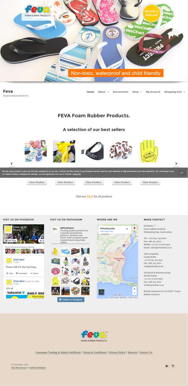 Feva-–-FOAM-RUBBER-PRODUCTS
