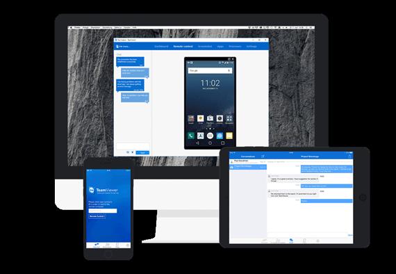 Desktop App Web Viewer